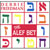 Debbie Friedman - The Alef Bet (CD)