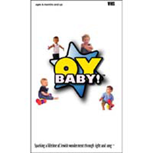 OyBaby! (VHS)