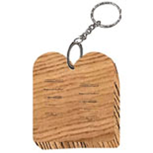 Ten Commandment Keychain Craft