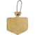 Dreidel Keychain Craft