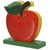 Apple Napkin Holder Wood Craft
