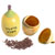 Etrog Spice Holder - Wood Craft