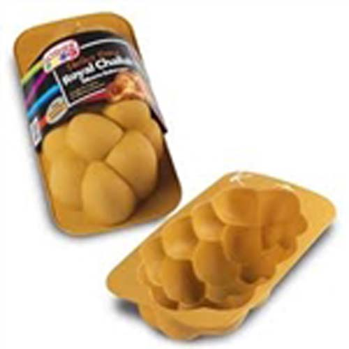 Royal Challah Silicone Baking Pan (Small)