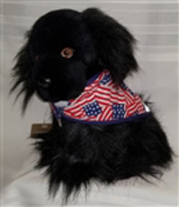 Stars n Stripes Bandana for Dogs