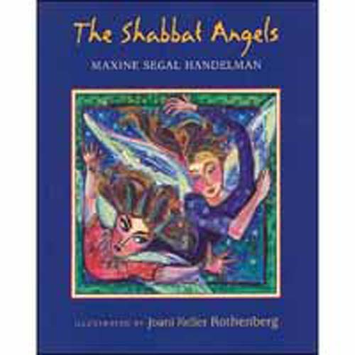 Shabbat Angels
