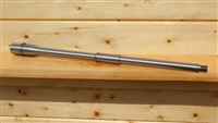 "16"" RXA 5.56 NATO PENCIL BARREL; SS 1:9 TWIST"