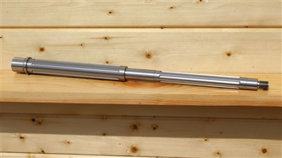 "16"" RXA 5.56 NATO STRAIGHT FLUTED HEAVY BARREL; SS 1:9 TWIST"