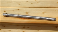 "16"" RXA 5.56 NATO SPIRAL PULSE FLUTED BULL BARREL; SS 1:9 TWIST"