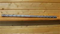 "24"" RXA 5.56 NATO DIAMOND FLUTED BULL BARREL;SS 1:7 TWIST"