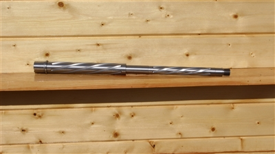 "16"" RXA .300 BLACKOUT SPIRAL FLUTED HEAVY BARREL; SS 1:7 TWIST"