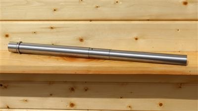 "16"" RXA .300 BLACKOUT BULL BARREL; SS 1:7 TWIST"