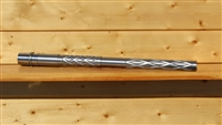 "16"" RXA .308 DIAMOND FLUTED BULL BARREL; SS 1:10 TWIST"