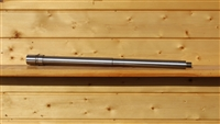 "18"" RXA .308 THREADED BULL BARREL; SS 1:10 TWIST"
