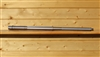 "24"" RXA .308 STRAIGHT FLUTED THREADED BULL BARREL; SS 1:10 TWIST"