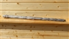 "24"" RXA .308 DIAMOND FLUTED THREADED BULL BARREL; SS 1:10 TWIST"