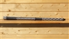 "24"" RXA .308 BLACK DIAMOND FLUTED THREADED BULL BARREL; SS 1:10 TWIST"