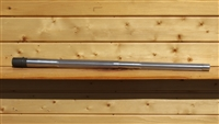 "24"" RXA .308 STRAIGHT FLUTED BULL BARREL; SS 1:10 TWIST"
