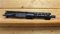 "7.5"" RXA 5.56 NATO SLIM TACTICAL M-LOK UPPER; 4150 CMV 1:7 LIGHT"