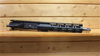 "10.5"" RXA 5.56 NATO SLIM TACTICAL M-LOK UPPER; 4150 CMV 1:7 LIGHT"