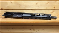 "10.5"" RXA 5.56 NATO SLIM M-LOK UPPER; 4150 CMV 1:7 LIGHT"