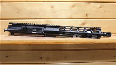 "10.5"" RXA 5.56 NATO LIGHTWEIGHT SLIM M-LOK UPPER; 4150 CMV 1:7 LIGHT"