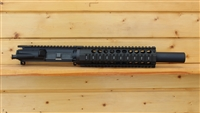 "9"" RXA .300 BLACKOUT TACTICAL UPPER; 4150 CMV 1:7 HBAR -FS"