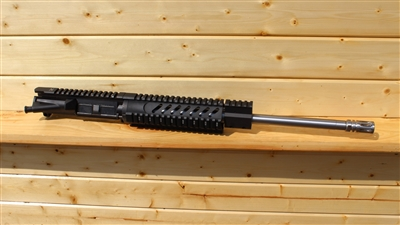 "16"" RXA 7.62x39 TACTICAL UPPER; SS 1:10 HBAR"