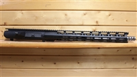 "16"" RXA .308 SLIM M-LOK UPPER; SS 1:10 STRAIGHT FLUTED HBAR"