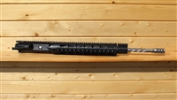 "20"" RXA 6.5 GRENDEL TYPE II TACTICAL UPPER; SS 1:8.5 SPIRAL FLUTED HBAR"