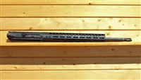 "20"" RXA 6.5 CREEDMOOR SLIM M-LOK UPPER; 4150 CMV 1:8 THREADED BULL"