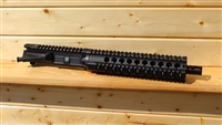 "10.5"" RXA 9mm TACTICAL UPPER; 4150 CMV 1:10 NITRIDE HBAR"