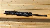 "16"" RXA 9mm TACTICAL UPPER; 4150 CMV 1:10 NITRIDE HBAR"
