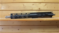 "LEFT HAND 10.5"" RXA 5.56 NATO SLIM M-LOK UPPER; SS 1:8 LIGHT"
