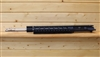 "LEFT HAND 20"" RXA 5.56 NATO TACTICAL UPPER; SS 1:8 STRAIGHT FLUTED HBAR"
