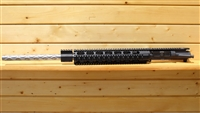 "LEFT HAND 24"" RXA 5.56 NATO TACTICAL UPPER; SS 1:8 DIAMOND FLUTED BULL"