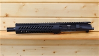"LEFT HAND 9"" RXA .300 BLACKOUT EVO UPPER; 4150 CMV 1:7 HBAR"