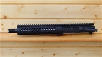 "LEFT HAND 9"" RXA .300 BLACKOUT EVO UPPER; SS 1:7 HBAR"