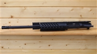 "LEFT HAND 16"" RXA .300 BLACKOUT TACTICAL UPPER; 4150 CMV 1:7 HBAR"