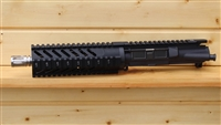 "LEFT HAND 7.5"" RXA 7.62x39 TACTICAL UPPER; SS 1:10 HBAR"