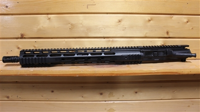 "LEFT HAND 16"" RXA 7.62x39 SLIM TACTICAL M-LOK UPPER; 4150 CMV 1:10 HBAR"