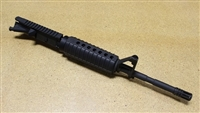 "14.5"" PINNED TO 16"" SABRE DEFENCE 6.5 GRENDEL CHROME LINED UPPER 1:7.5 TWIST"