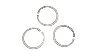 AR15 GAS RINGS -PACK OF 3