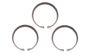 .308 GAS RINGS -PACK OF 3