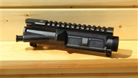 AR15 COMPLETE A3 UPPER RECEIVER