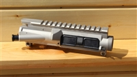 **BLEM**  AR15 NICKEL BORON COMPLETE UPPER RECEIVER