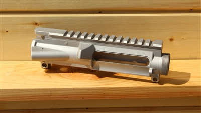 **BLEM** AR15 NICKEL BORON STRIPPED UPPER RECEIVER