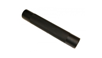 RIFLE LENGTH AR15 KNURLED FREE FLOAT TUBE