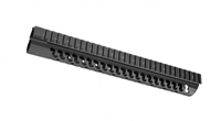 "11"" SAMSON EVOLUTION HANDGUARD"