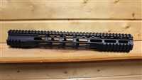 "15"" AR15 SLIM TACTICAL M-LOK HANDGUARD"