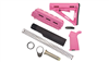 MAGPUL MOE FURNITURE KIT -PINK